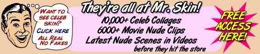 FREE nude celeb pics forever! No catch!